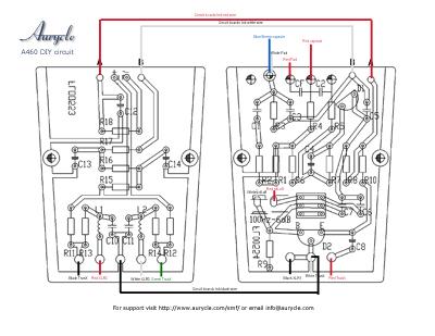 C11 Capacitor 330P, C12 Capacitor CA42 6.8μF/40V C13 Capacitor CA42 2.2μF/50V C14 Capacitor CA42 2.2μF/50V CF Capacitor CC1-150p. D1 FET 2SK170